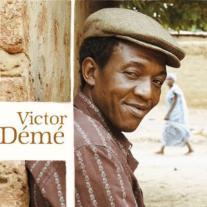 Victor Deme - Ballantyne Communications