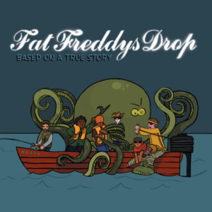 Fat Freddys Drop - Ballantyne Communications