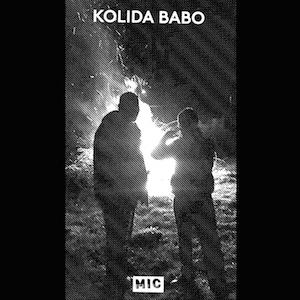 KOLIDA BABO