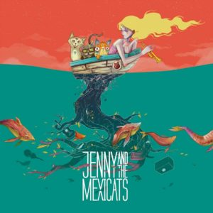 JENNY & THE MEXICATS