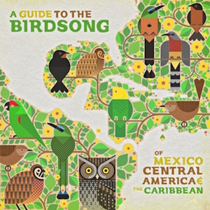 A GUIDE TO THE BIRDSONG...