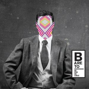 Bareto Packshot - Ballantyne Communications