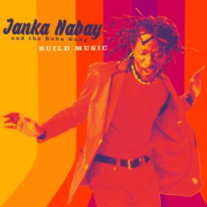 Janka Nabay - Ballantyne Communications