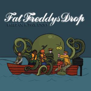 Fat Freddys Drop - Ballantyne Communications