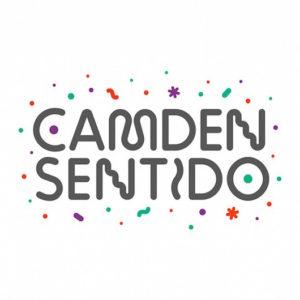Camden Sentido logo