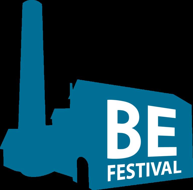 Be Festival logo