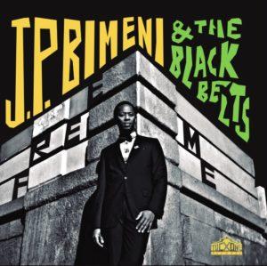 J.P. BIMENI & THE BLACK BELTS