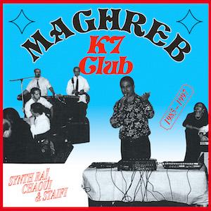 MAGHREB K7